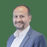 LNC - Georges Dr.  Rawadi, (PhD, MSc), CEO